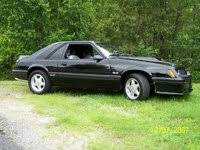 1986 mustang gt specs 1986 ford mustang pictures cargurus