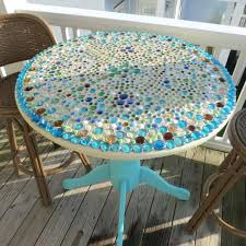 martha stewart patio table patio table top replacement image of mosaic patio table top