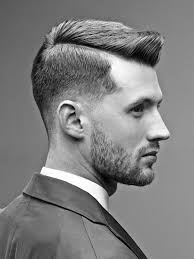 short hair styles with front flips the timeless haircut gq barber lounge
