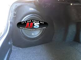 toyota camry custom toyota camry custom sub boxes for sale on ebay or local pickup in