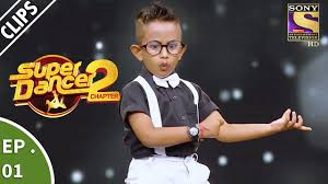 super dancer chapter 2 ep 1 amazing dance act at auditions