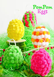 Easy Handmade Easter Decorations by Easter Crafts And Diy Decor Ideas The 36th Avenue