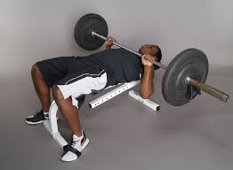 Proper Way To Do Bench Press Perfect Your Bench Press Technique Stack