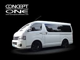 toyota philippines concept one wheels innovative technology