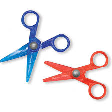 doug u0026 doug child safe scissor set
