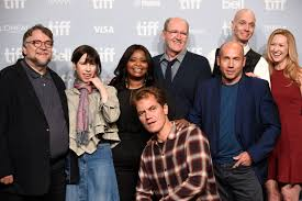 100 downsizing movie downsizing 2017 cast and crew cast