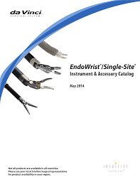 endowrist single site