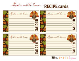free printable thanksgiving cards in pdf