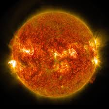 current weak solar cycle could reduce global temperatures by half