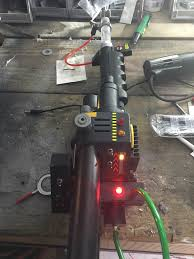 spirit halloween proton pack my first proton pack build ghostbusters fans