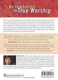 Book Seeking Is Based On The Worship God Is Seeking The Worship Series David Ruis