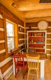 small log home interiors the 25 best small cabins for sale ideas on pinterest tiny
