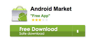 free app stores for android android market how to android market free