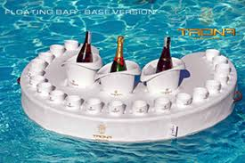 floating table for pool luxuous and dazzling floating seats made in italy eurospapoolnews com