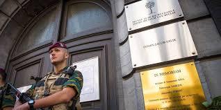 chambre du conseil attentat au musée juif la chambre du conseil renvoie nemmouche