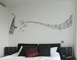 Amazon Com Dandelion Wall Decals by Amazon Com Stickerbrand Music Vinyl Wall Art Saxophone With