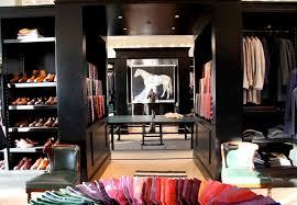 Mens Interior Design The 25 Best Men U0027s Stores In America Photos Gq