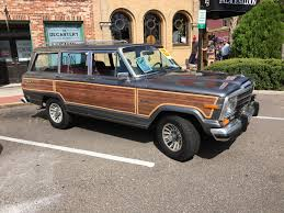 1960 jeep wagoneer cars archives great american open road