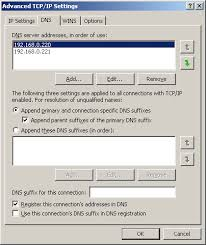 Dns Definition From Pc Magazine by 10 Dns Errors That Will Kill Your Network Microsoft Certified