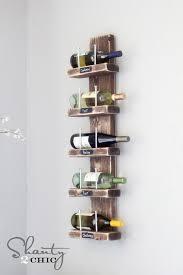 amazing diy wine storage ideas diy wood wine rack and chalkboards