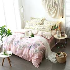 Pink Bedding Sets Light Pink Duvet Covers U2013 De Arrest Me