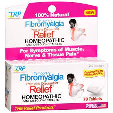 the relief products fibromyalgia relief fast dissolving tablets