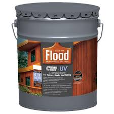 flood 5 gal clear cwf uv oil based exterior wood finish fld542 05