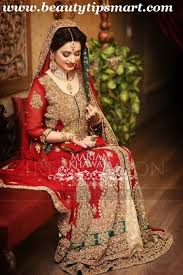 wedding dress in pakistan stylish wedding dresses in pakistan with sleeves 2017