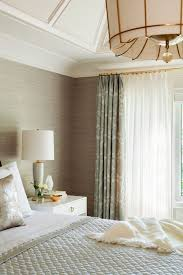 home design 25 best ideas about bay window curtain rod on