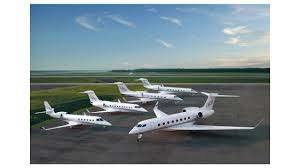 gulfstream becomes a business aviation icon aviationpros com