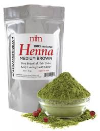 Choosing The Right Hair Color Picking A Henna Hair Color That U0027s Right For You Morrocco Method
