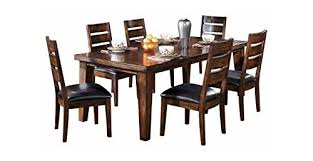 Ashley Furniture Dining Table Amazoncom - Ashley furniture dining table images