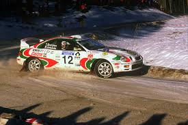toyota rally car what cars would you like to see in dirt rally page 5