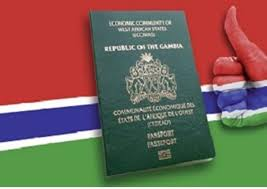 Gambia Flag Diaspora Gambians Launches Petition To Vote In Future Elections