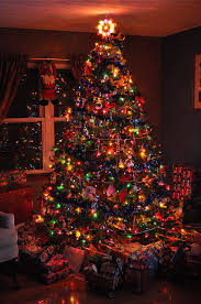 9 christmas tree 9 foot christmas tree decoration pictures photos and images