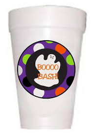 Halloween Cups Halloween Cups U2013 Preppy Mama