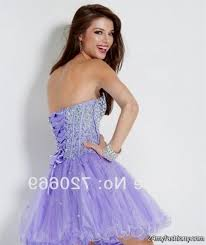 light purple short dress short light purple prom dress 2016 2017 b2b fashion