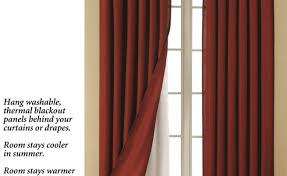 Target Thermal Curtains Curtains Beautiful Thermal Curtains Nz Aurora Home Mix Match