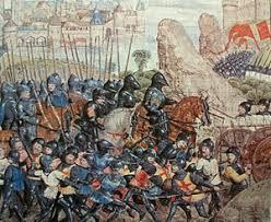 siege of siege of calais 1346 1347