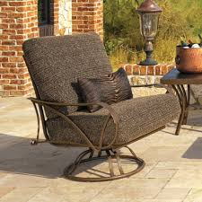 Swivel And Rocking Chairs How To Repair Swivel Patio Chair