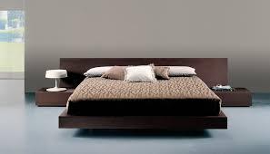 King Wooden Bed Frame Modern Bed Frame Cal King Variety Of Modern Bed Frames Home Modern
