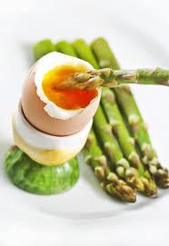 cuisiner asperges asperges recettes avec des asperges vertes ou blanches les