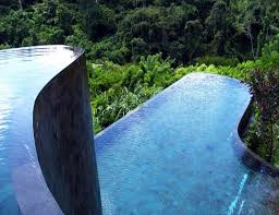 infinity pool design details home decor gallery