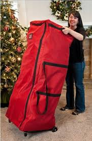 Decorated Christmas Tree Storage Bag by 849 Best Recycled Christmas Decorations U0026 Ideas Images On