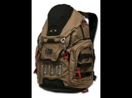 Oakley Kitchen Sink Backpack YouTube - Oakley backpacks kitchen sink
