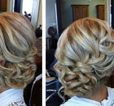 prom hairstyles side curls prom hairstyles side curls with braid hairstyles