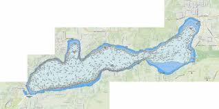 geneva map lake geneva fishing map us wi 01565459 nautical charts app