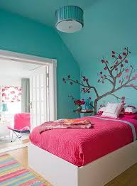 Colourful Bedroom Ideas 30 Colorful Girls Bedroom Design Ideas You Must Like