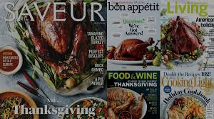 thanksgiving congratulations which food magazine wins thanksgiving eater