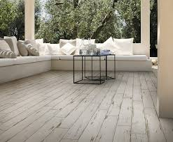 saime ceramiche painted white grip 15x90 indoor outdoor tiles